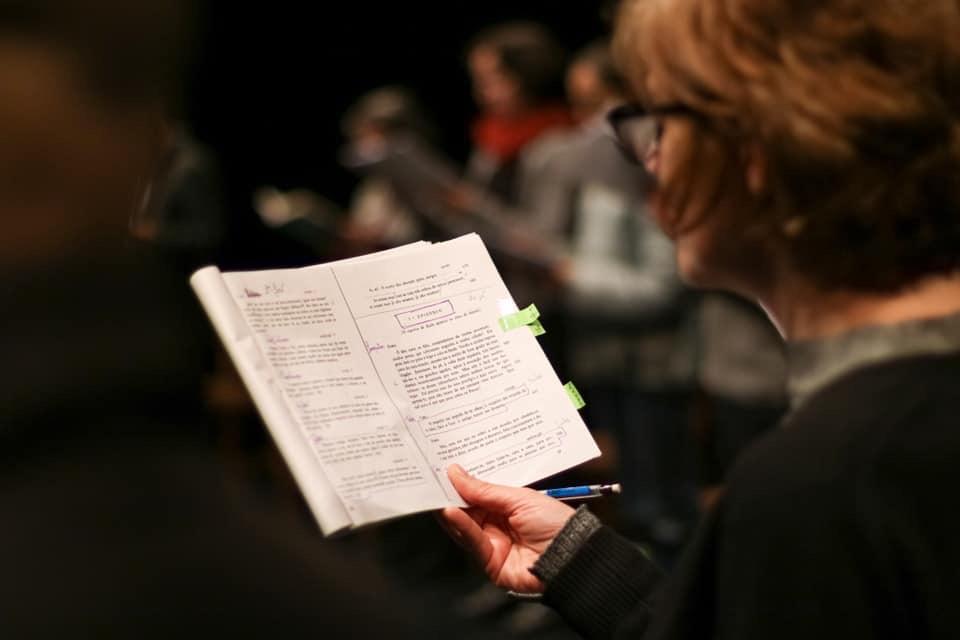 Open Call Textos de Teatro — Originais em Português